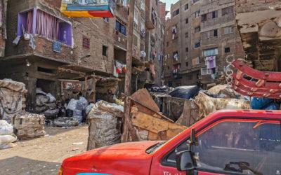 Ägypten im September 2019 – Tag 3 und 4