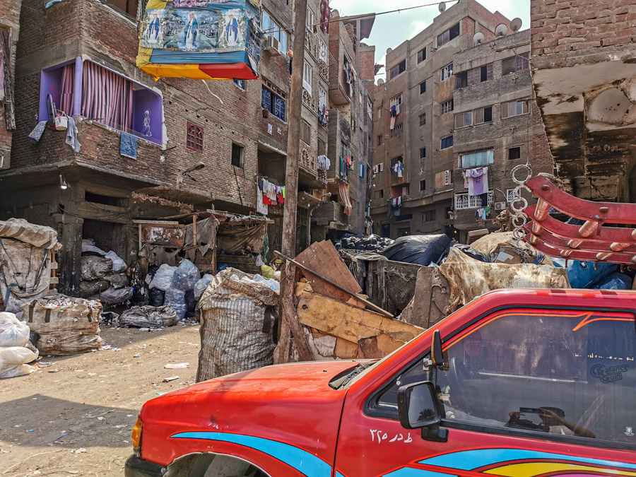 Ägypten im September 2019 – Tag 3 & 4