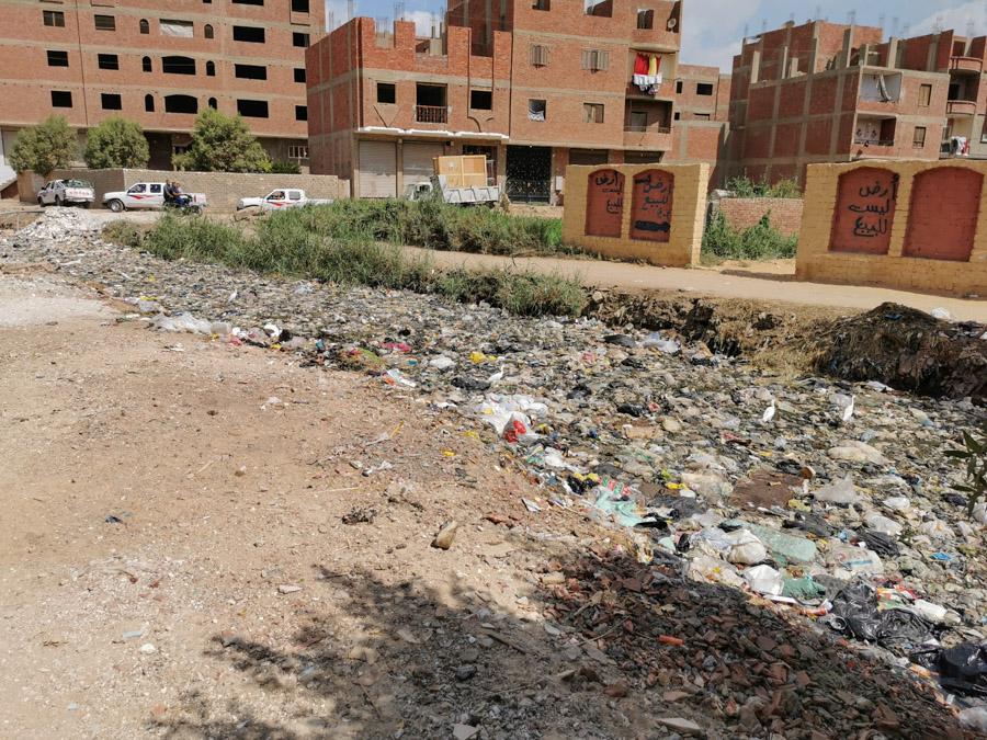 Der Müllkanal